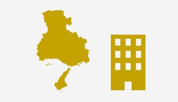 売上の90%以上が兵庫県や神戸市といった官公庁案件です
